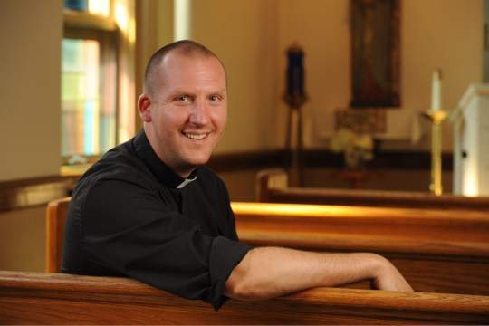 Fr. Joe Freedy